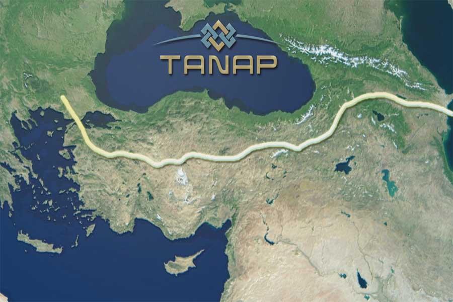 SOCAR: TANAP готов к поставкам газа в Европу