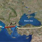 TAP-ın Albaniya hissəsi tamamlanmaq üzrədir