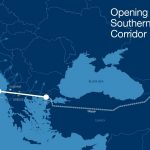Azerbaijan to export gas to Europe in 2020