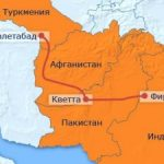 Russia interested in TAPI gas pipeline