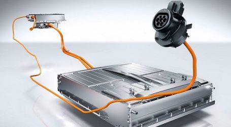 Total будет участвовать в производстве аккумуляторов для электромобилей