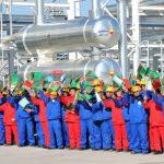 Туркменистан остается самым крупным поставщиком трубопроводного газа в Китай