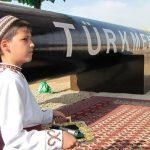 Туркменистан наращивает поставки пропилена в Турцию