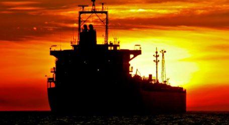 Импорт Китаем иранской нефти быстро набирает обороты