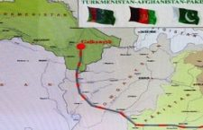 Turkmenistan to build TAPI gas compressor station using own resources
