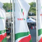 Чистая прибыль «Татнефти» в 2019 г снизилась на 9,2%