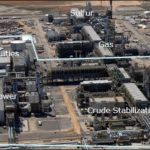 Tengizdə gücü ildə 12 milyon ton olacaq zavodun inşasına başlanılır