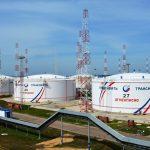 «Транснефть» приняла заявки на март для поставки нефти в Белоруссию