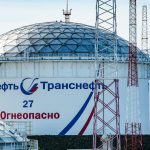 «Транснефть» перераспределила предназначенную для Белоруссии нефть