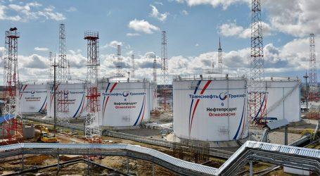 «Транснефть» в июле начнет вынос нефтепровода за пределы пензенского Кузнецка
