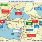 Iran's proposal to deliver Caspian gas to Turkey
