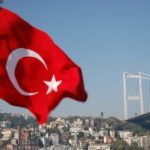 Turkey increased gas import