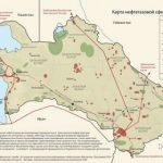 Туркменистан на четвертом месте в мире по разведанным запасам газа – отчет BP
