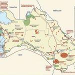 На площади Халкабат в Туркменистане получен мощный приток природного газа