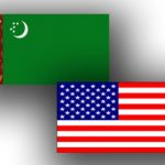 Turkmenistan, U.S. discuss prospects for cooperation