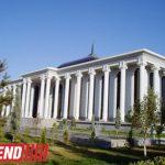 В Туркменистане повесился вице-премьер