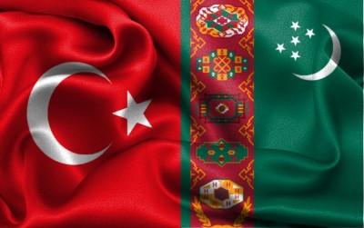 Turtsiya-i-Turkmenistan