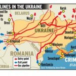 Russia not to extend gas contract with Ukraine on disadvantageous conditions