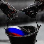 Экспорт российской нефти Urals в июле упадет на 40%