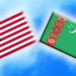 Turkmenistan considers US as strategic partner