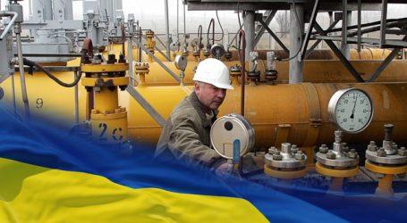 На Украине заявили о двукратном падении объема транзита газа