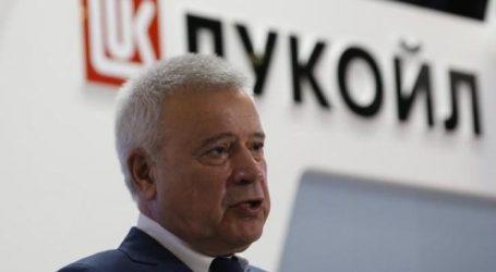 «Лукойл» может комфортно работать в России при цене нефти в $9-11