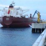 BTC Ceyhandan 2500-cü tankeri yola saldı