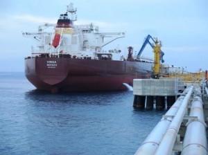 BTC loads 2500th tanker at Ceyhan