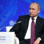 Путин заявил о готовности сократить добычу нефти вместе с ОПЕК+ и США