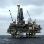 Oil production on Western Chirag platform reached 100,000 barrels