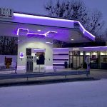 SOCAR commissions 39th filling station in Romania