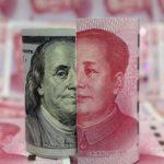 Отток капитала из Китая достиг $1 трлн