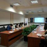 SOCAR-AQŞ ADA Universiteti ilə əlaqələri genişləndirir