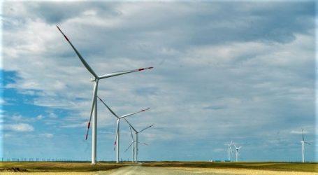 В Актюбинской области успешно заработал один из крупнейших ветропарков в стране