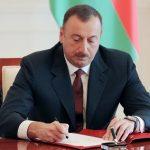 İlham Əliyev Dövlət Neft Fondunun 2019-cu il büdcəsinin icrasını təsdiq edib