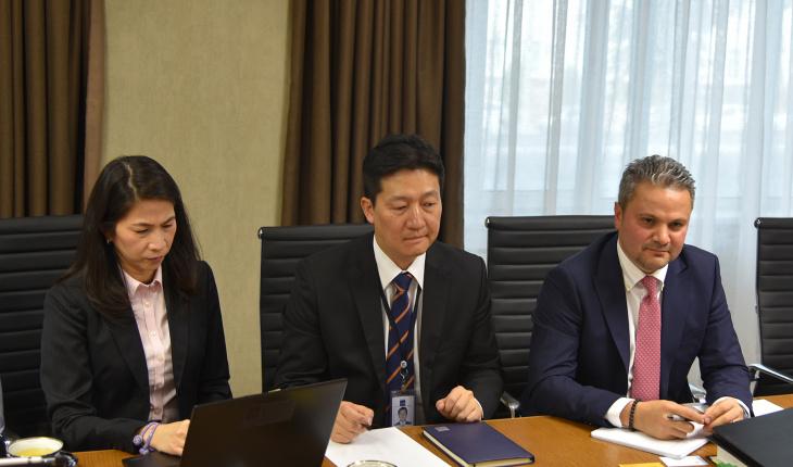 Узбекистан намерен привлечь АБР к трансформации «Узбекнефтегаза»