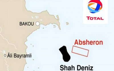 Total о сроках получения первого газа с «Абшерон»