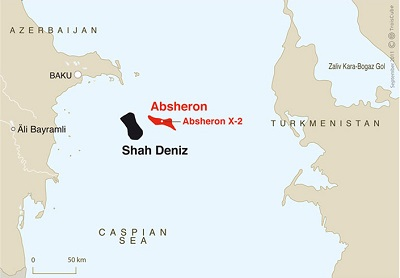 Exploration drilling works to be launched at Shallow Water Absheron next year