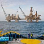 Доходы Нефтяного Фонда за 2014 год в рамках АЧГ снизились более, чем на $1,1 млрд