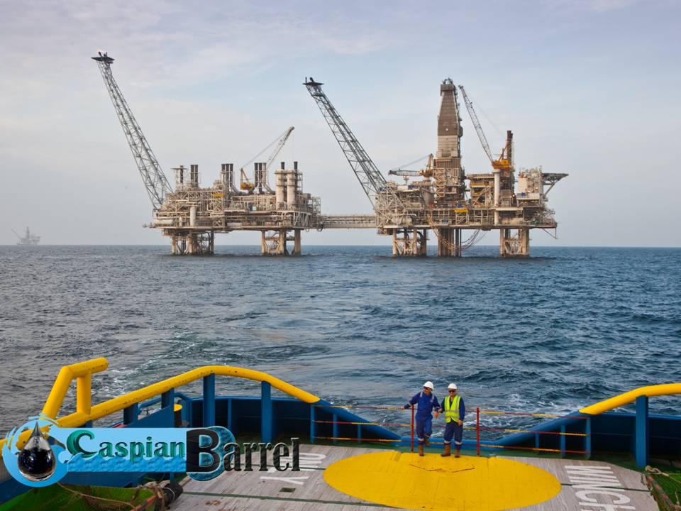 BP заявил о готовности приобрести паи Exxon и Chevron на АЧГ