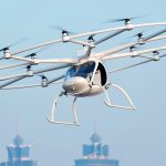 GM Considers Expanding Into Electric-Flying Air-Taxis