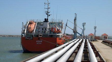 Порт Актау в Казахстане нарастил объемы перевалки нефти в 2020 году