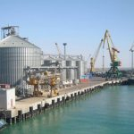 Aktau port reduced oil and oil products transshipment by 226,000 tons