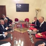 Azerbaijan provides Albania with gas
