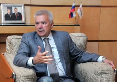 Алекперов о планах по покупке активов и отношениях с «Роснефтью»