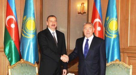 Товарооборот между РК и Азербайджаном многократно возрастет