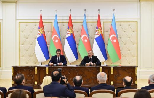 Алиев анонсировал начало в ближайшие дни добычи на Шах-Дениз в рамках Стадии-2