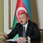 Azerbaijani President Praises WB Role in Implementation of Southern Gas Corridor
