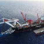 """Audacia"" begins pipelay works for Nord Stream 2"