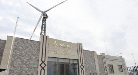 Иностранцы построят в Азербайджане 440 МВт мощностей в сфере ВИЭ